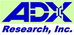 ADX Research logo